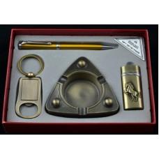 Мужской подарочный набор YJ-6352