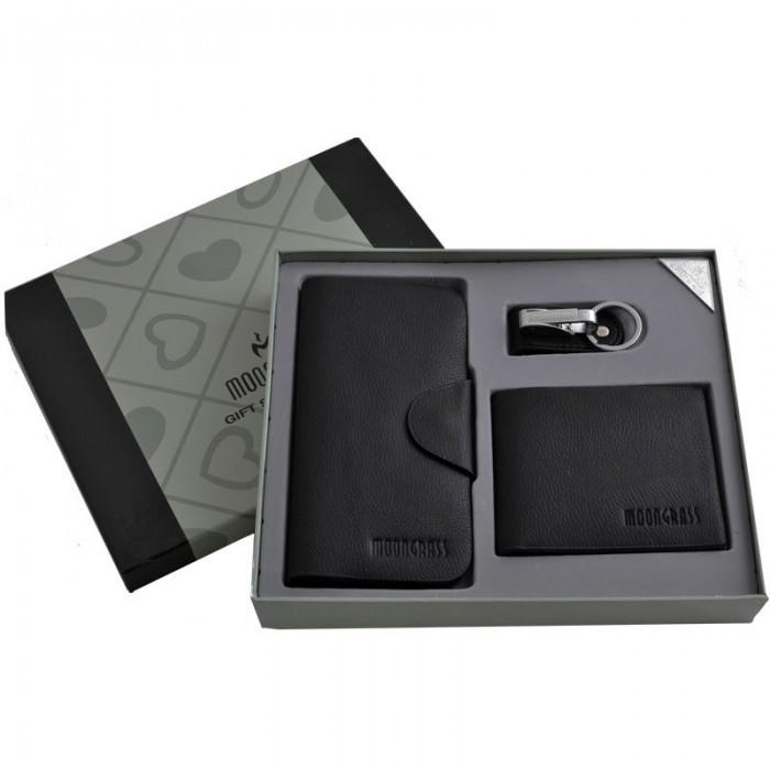 Мужской подарочный набор 3в1 PJ-9239