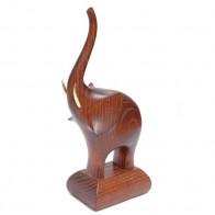 Статуэтка деревянная Слон