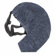 Статуэтка бронзовая Вне всех ограничений, ITALFAMA, SR44423