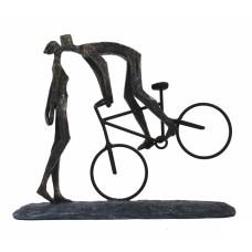 Статуетка бронзова Нагорода, ITALFAMA, SR44429