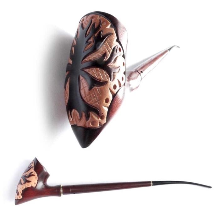 Трубка курительная Толкиен (Древо)