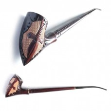 Трубка курительная Толкиен (Меч Нарсил / Narsil)