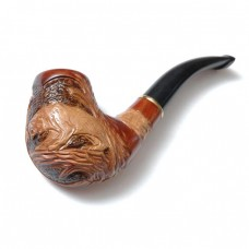 Трубка курительная  Сказка (Кошка на дереве малая)