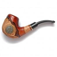 Трубка курительная  Сказка (Якорь металл)