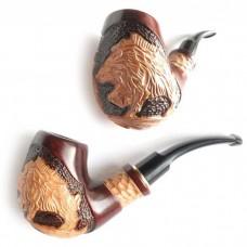 Трубка для куріння Казка (Кабан)