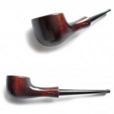 Трубка для курения Минутка прямой мундштук