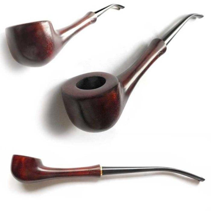 Трубка для куріння Міньйон-Хвилинка