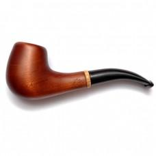 Трубка для куріння Стандарт - декор