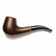 Трубка для курения Стандарт (кольцо)