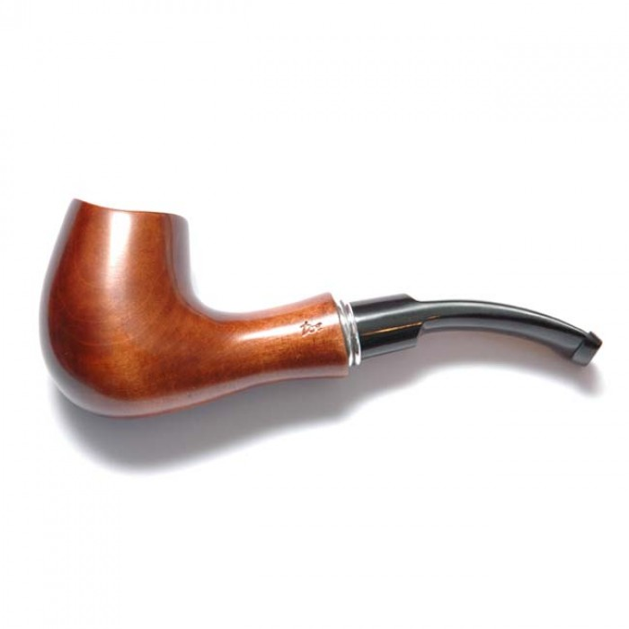 Трубка для курения Седло - ринг