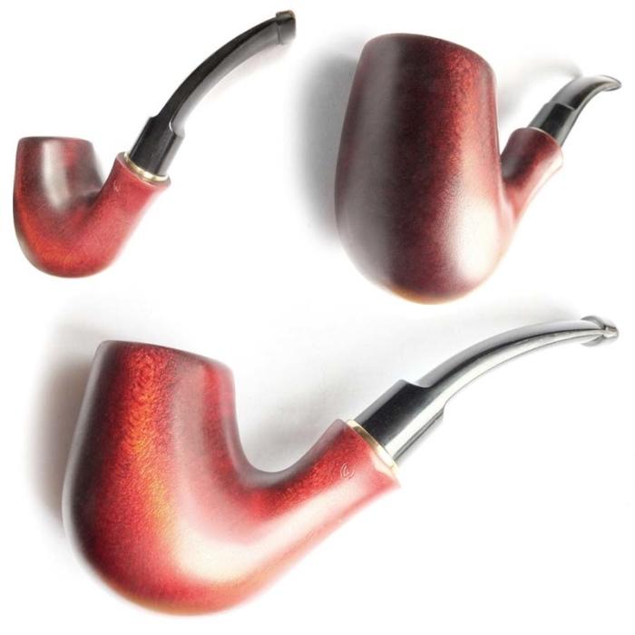 Трубка для куріння Бент-раструб