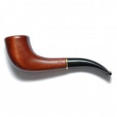 Трубка для куріння Рожок під фільтр