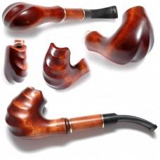 Трубка курительная Дали 3