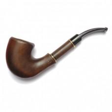 Трубка курительная Каминная