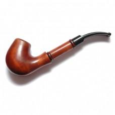 Трубка для куріння Вечірня - декор