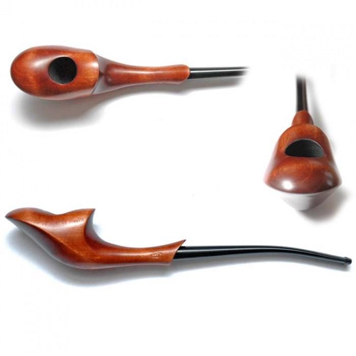 Трубка для куріння Орхідея