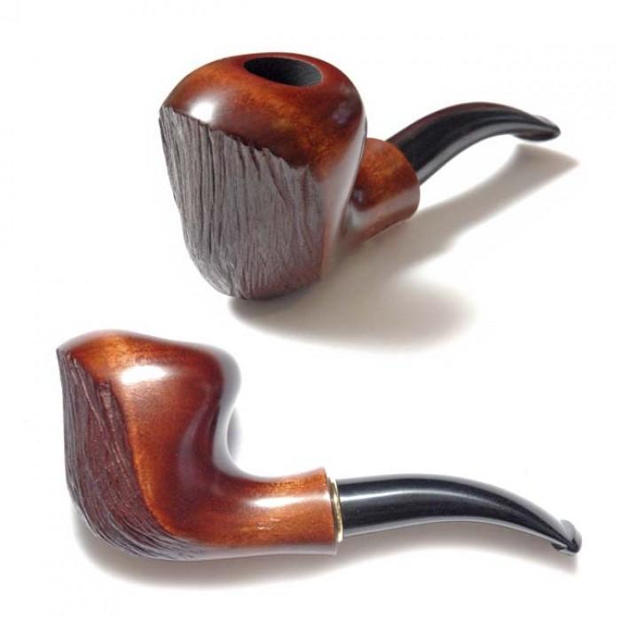 Трубка для курения Волна