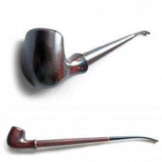 Трубка курительная Леди - блюз №2
