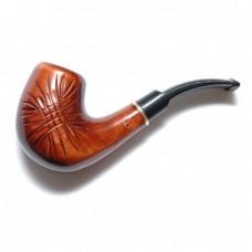Трубка курительная Праздничная