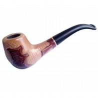 Трубка курительная Рыцарская