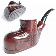 Трубка курительная  Супер (Ботинок)