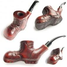 Трубка курительная  Супер (Ботинок №2)