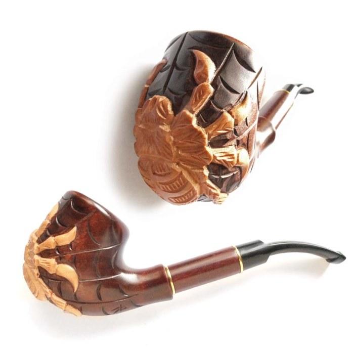 Трубка для куріння Супер (Павук)
