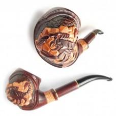 Трубка для куріння Супер (Скорпіон)