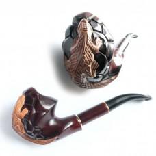 Трубка курительная Супер (Саламандра)